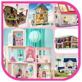 Lovely Dollhouse Design