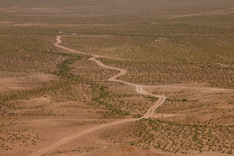 Road to nowhere di atlantex