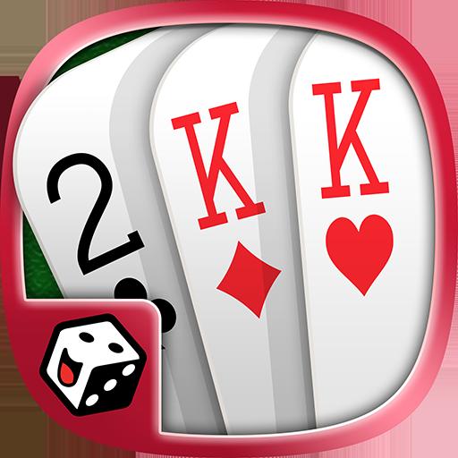 Canasta Multiplayer - kostenlos Karten spielen