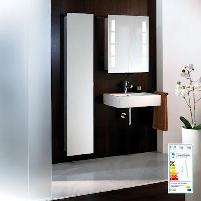 Armoires de toilette_Spiegelschrank_Milieu  1