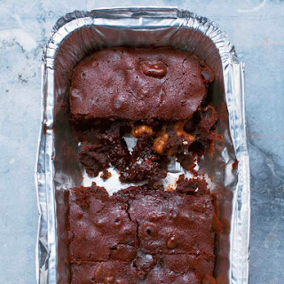 Nigella Lawson'S Emergency Brownies Recipe