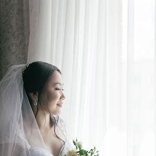 Wedding photographer Chingis Sanzhiev (ghenghis). Photo of 08.02.2018