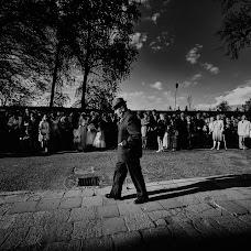 Wedding photographer Lesław Kanikuła (kanikua). Photo of 14.05.2015