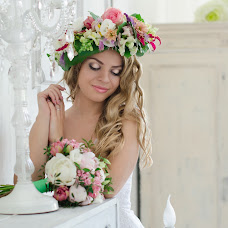 Wedding photographer Anastasiya Schecinskaya (Nestea88). Photo of 31.05.2015