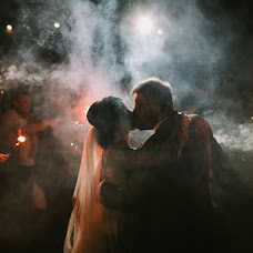 Wedding photographer Yaroslav Miroshnik (yarmir). Photo of 01.11.2018