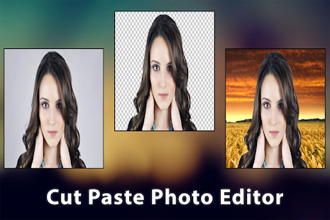 Download Cut Paste Photo Editor For PC Windows and Mac APK
