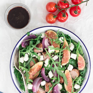 Sausage & Figs Recipes