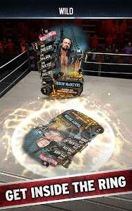 WWE SuperCard – Multiplayer Card Battle Game 1