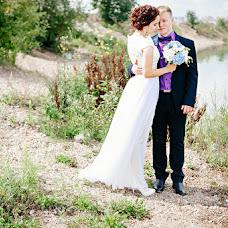 Wedding photographer Anastasiya Leskina (RakelMeller). Photo of 21.08.2016