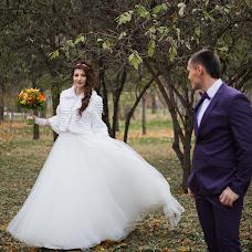 Wedding photographer Ekaterina Obolonina (katyakolibri). Photo of 31.03.2017