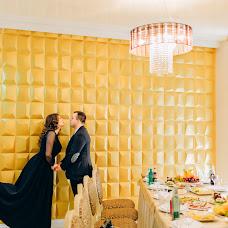 Wedding photographer Vanya Dorovskiy (photoid). Photo of 15.04.2018