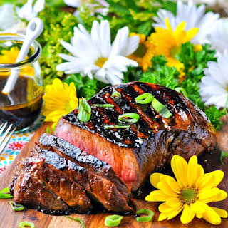 Worcestershire Sauce London Broil Marinade Recipes.