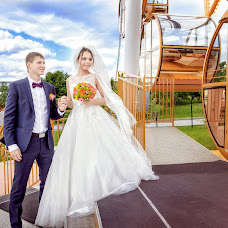 Wedding photographer Snezhana Gorkaya (SnezhanaGorkaya). Photo of 05.08.2016