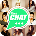 Teen Chat Room Messenger icon
