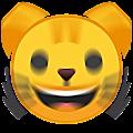 Emoji Rattle