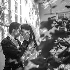 Wedding photographer Andrey Ivanov (NewAlive). Photo of 10.11.2015