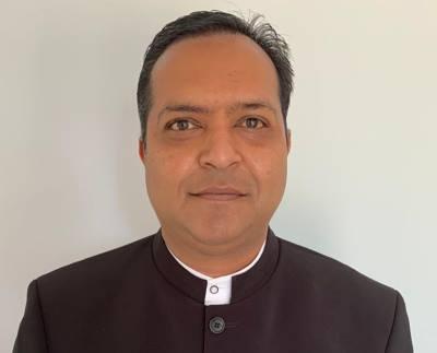 Rakesh Sambhu, Head of PMO, ViC IT