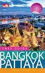 """Easy Guide: Bangkok - Pattaya - Kurniawan Taufik Hidayat"""