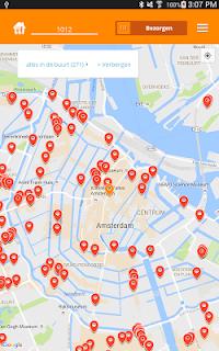 Thuisbezorgd.nl - Order food screenshot 09