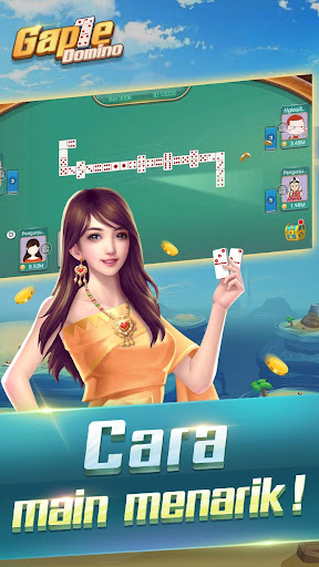 Domino Gaple Free JoyOursGames 1.0.5 8