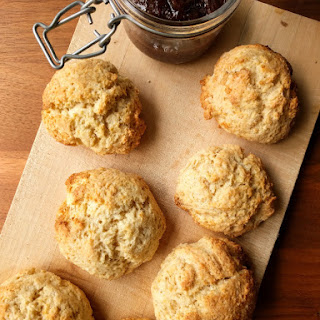 Scone Dough - Do's and Don'ts