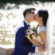 Wedding photographer Andrey Egorov (aegorov). Photo of 12.09.2017