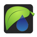 Rainforest. White Noise icon