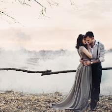 Wedding photographer Ulyana Fedorchenko (Fedorchenko92). Photo of 09.09.2016