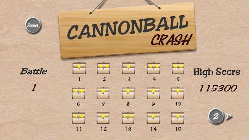 CannonBall Crash Lite