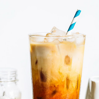 "Iced Paleo ""Coffee"""