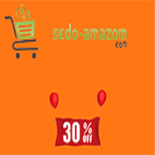 Sedo Amazom avatar image