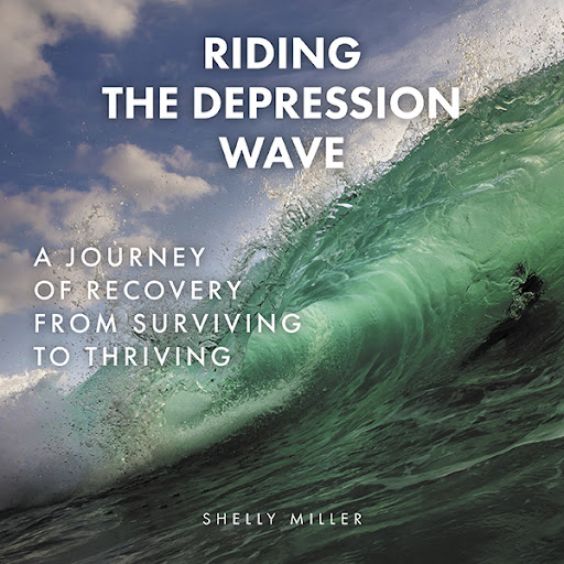 Riding the Depression Wave cover