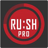 RUSH Interval Timer PRO