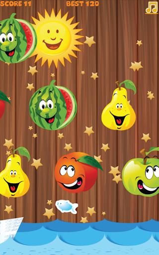 Toddlers Fruit Shoot