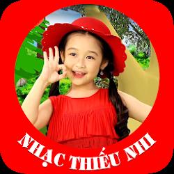 Nhac Thieu Nhi - Ca Nhac Thieu Nhi Danh Cho Be