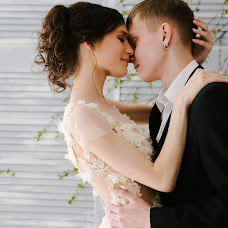 Wedding photographer Lyubava Evdokimova (Ginger-alisa). Photo of 31.05.2016