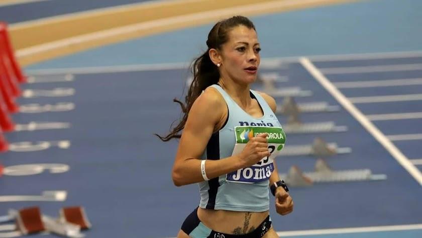 Paula Ramírez vuelve a conquistar una medalla para el deporte almeriense.