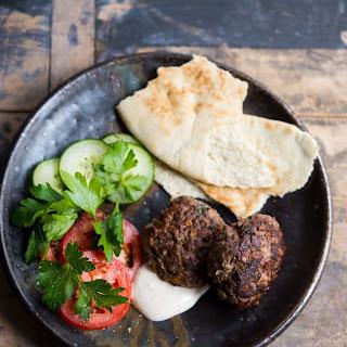 Turkish Meatballs.