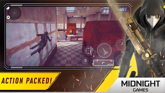 Rogue Agents MOD APK 0.8.31 5