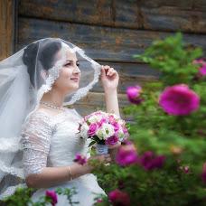 Wedding photographer Anastasiya Yaschenko (andiar). Photo of 09.07.2015