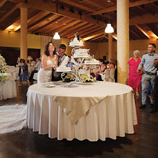 Wedding photographer Jiri Horak (JiriHorak). Photo of 28.07.2018