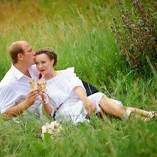 Wedding photographer Denis Vinokurov (fighter). Photo of 07.02.2014