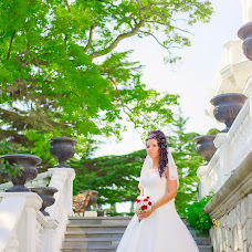 Wedding photographer Vintazh Art (VintageArt). Photo of 11.12.2015