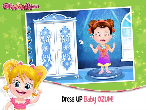 Arya Frozen Baby Care 1.0.1 screenshots 5