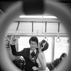 Wedding photographer ZHONG BIN (zhong). Photo of 25.05.2015