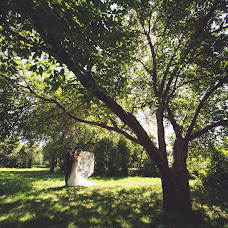 Bryllupsfotograf Aleksey Shuklin (ashuklin). Bilde av 31.05.2018