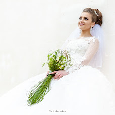 Wedding photographer Viktor Reznikov (victorreznikov). Photo of 26.10.2016