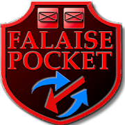App Icon for Falaise Pocket 1944 (Allied) App in United States Play Store
