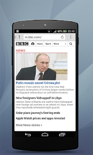Web Browser App Latest Version  Download For Android 3