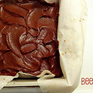 Super(Food) Beet Brownies Recipe